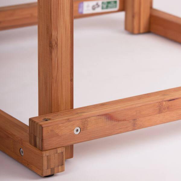st nder f r babyh ngematte yayita zur einfachen und flexiblen b. Black Bedroom Furniture Sets. Home Design Ideas