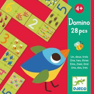 Domino 123