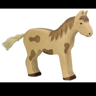 Pferd von Holztiger
