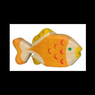 Goldfisch von Holztiger