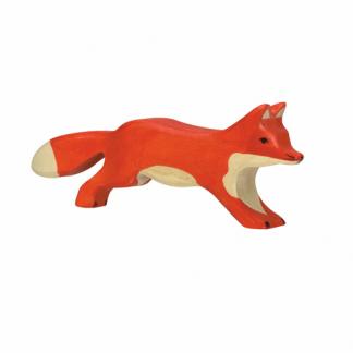 Fuchs von Holztiger
