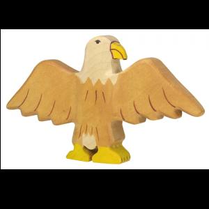 Adler von Holztiger
