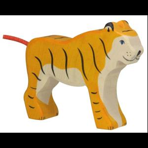 Tiger von Holztiger