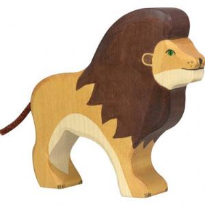 Löwe von Holztiger