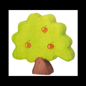 Apfelbaum klein von Holztiger
