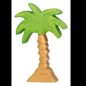 Palme mittel von Holztiger
