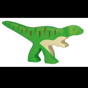 Allosaurus von Holztiger