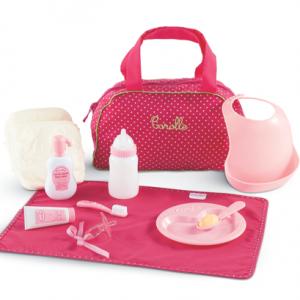 Set Puppen Baby-Accessoires