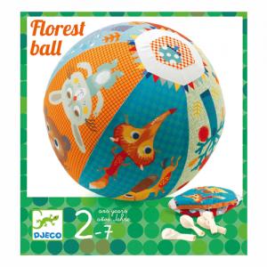 Forestball Luftballonhülle