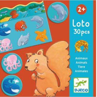 Lotto Tiere
