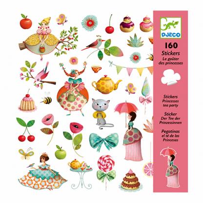 Sticker Teeparty