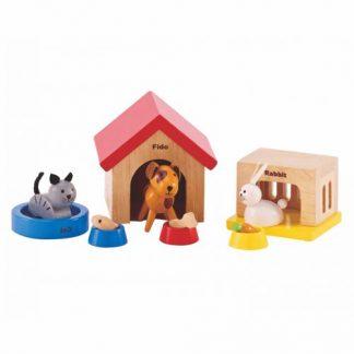 Haustier-Set
