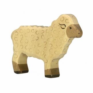 Schaf von Holztiger