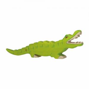 Krokodil von Holztiger