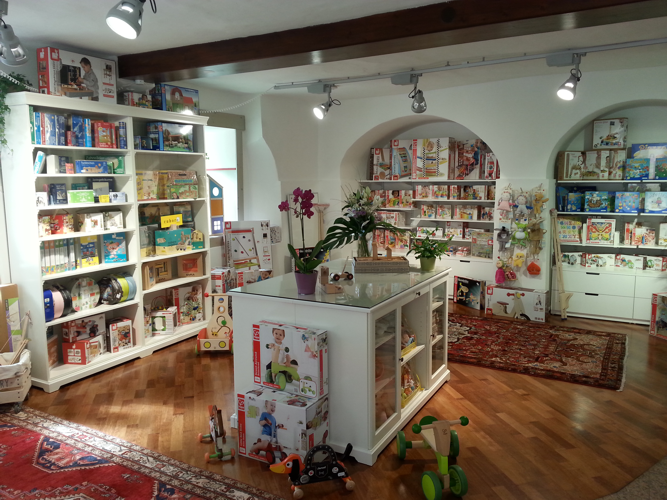Kidway Shop Villach
