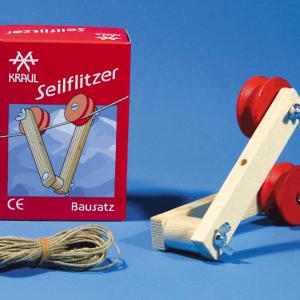 Seilflitzer