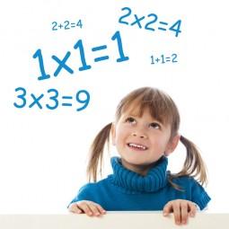 Lernhilfe für kleine Rechenkönige/-innen