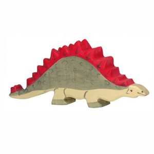 Stegosaurus von Holztiger