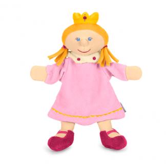 Handpuppe Prinzessin