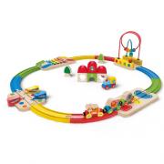 Erlebnis Eisenbahn-Set