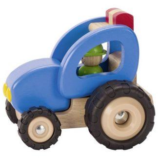 Traktor von Goki