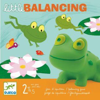 Little balancing