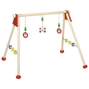 Baby-Fit-Trainer Herzbär