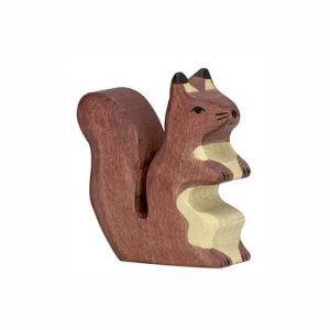 Eichhörnchen von Holztiger