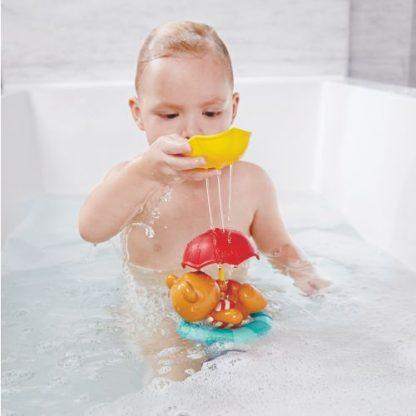 Teddy Wasserspielzeug