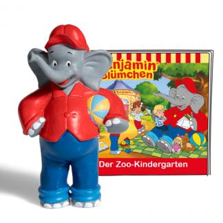 Benjamin Blümchen - Der Zoo-Kindergarten