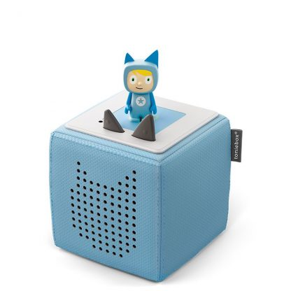 Toniebox Starter-Set blau