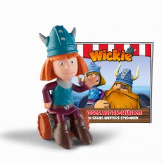 Wickie und die starken Männer - Wasser auf die Mühlen