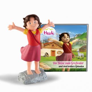 Heidi - Die Reise zum Großvater