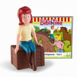 Bibi und Tina - Die Wildpferde Teil 2