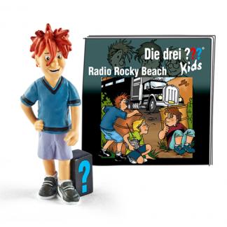 Die drei ??? - Radio Rocky Beach