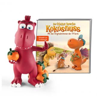 Der kleine Drache Kokosnuss - Serie 3