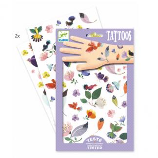 Tattoos Flieg
