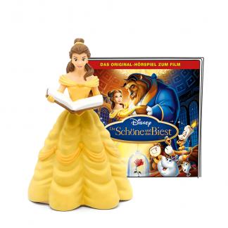 Disney Die Schöne und das Biest Tonies Hörfigur