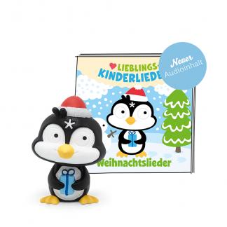 Weihnachslieder Pinguin neu Tonies Hörfigur