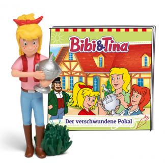Bibi und Tina - Der verschwundene Pokal