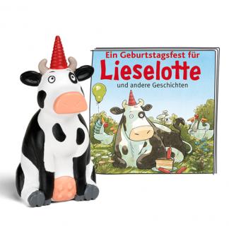 Lieselotte - Ein Geburtstagsfest für Lieselotte