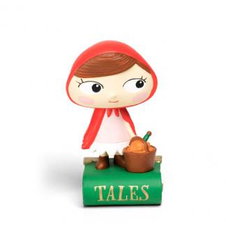 Rotkäppchen und vier weitere Märchen