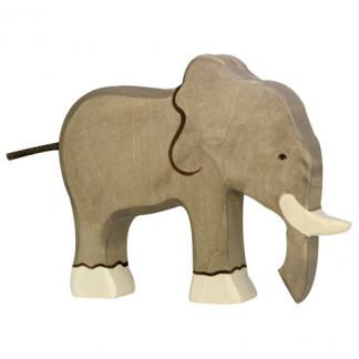 Elefant von Holztiger