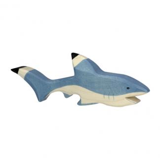 Hai von Holztiger