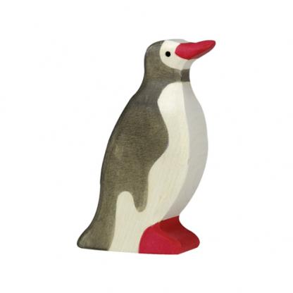 Pinguin von Holztiger