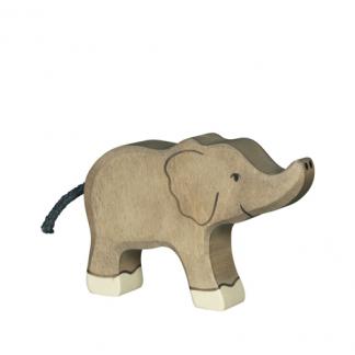 Elefant klein von Holztiger