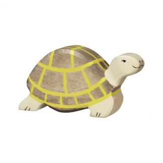 Schildkröte von Holztiger