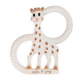 Beißring So'Pure Sophie la girafe