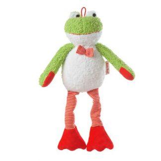 Spieluhr Frosch Chopin