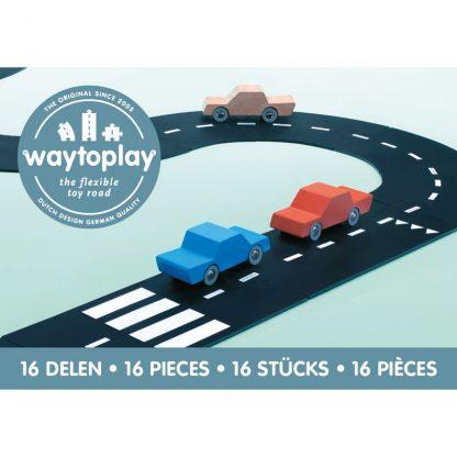 Way to Play Strassen-Set Expressway